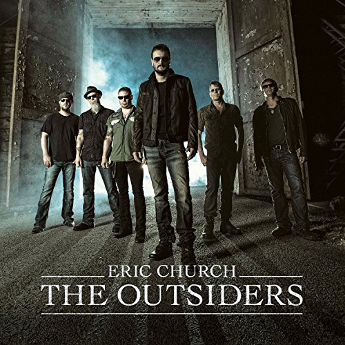 Eric Church Talladega Chords Lyrics Guitar Lesson Uberchord