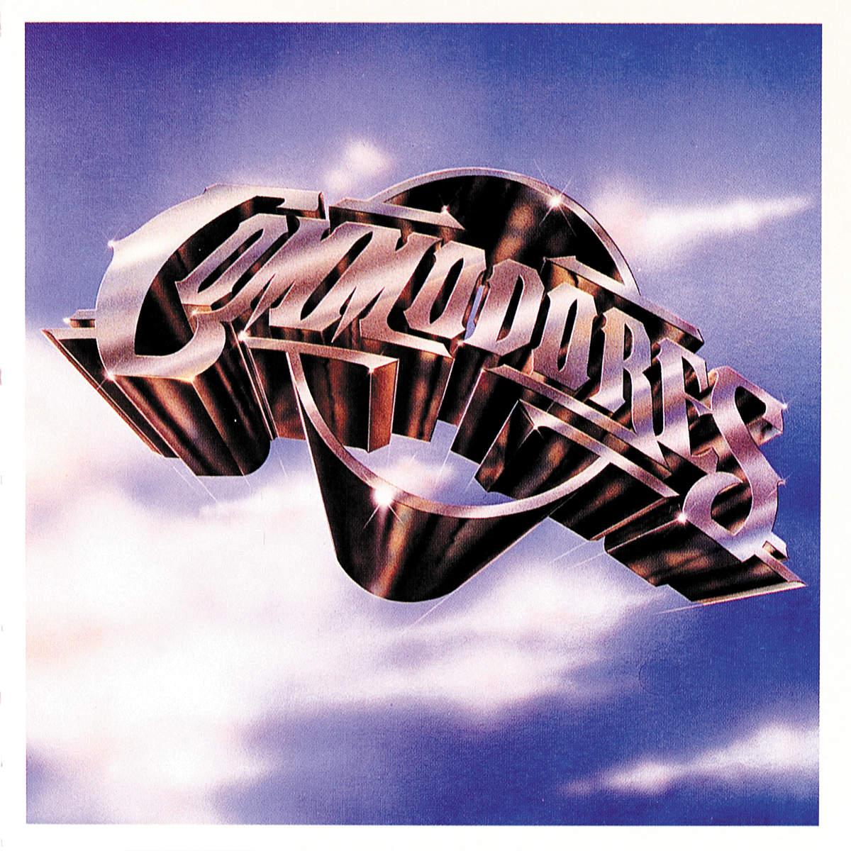 Lionel Richie - Commodores