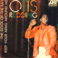 Otis Redding - (Sittin' on) The Dock of the Bay