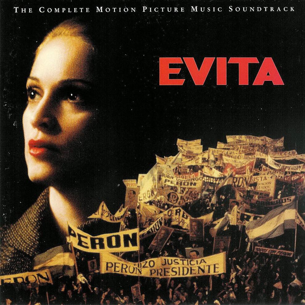 Madonna - Evita
