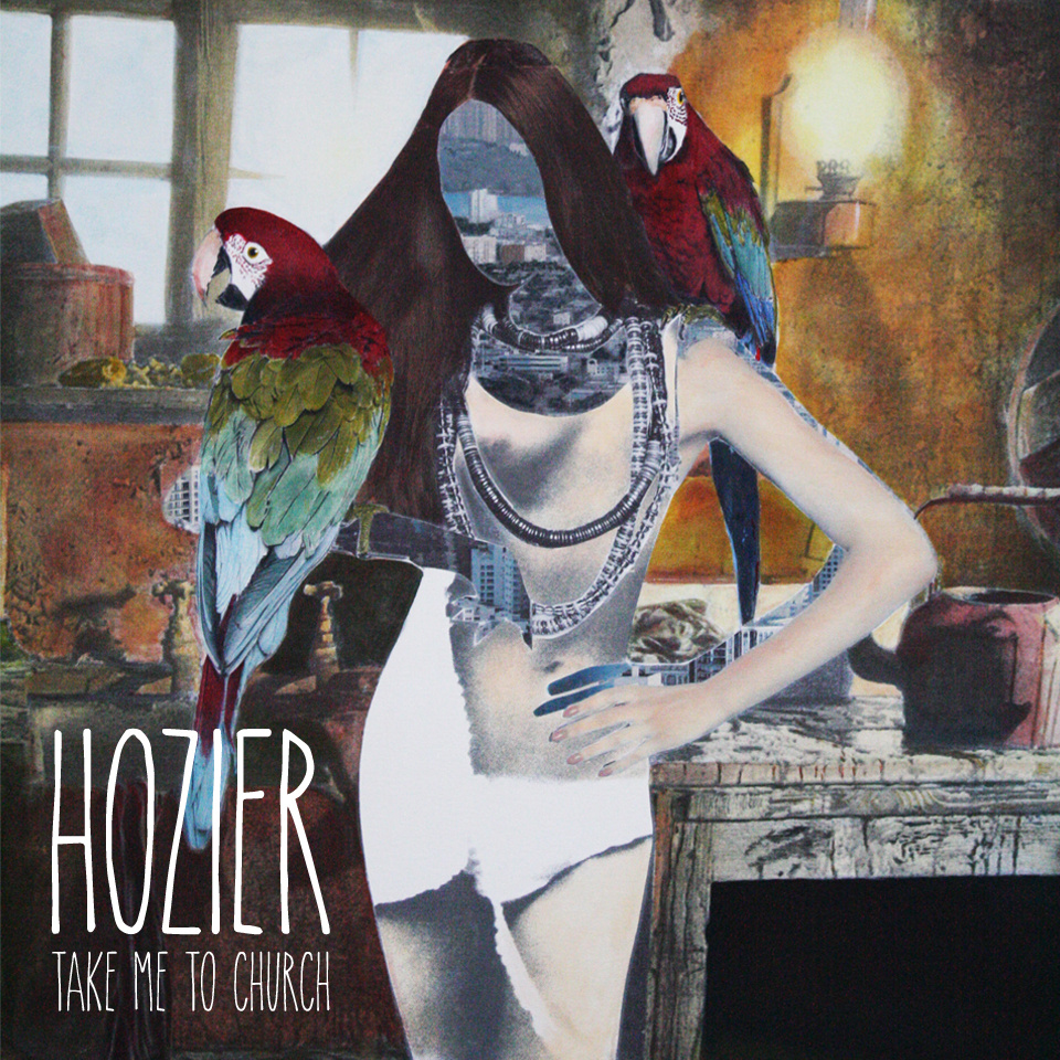 Hozier - Take Me To Church Ep