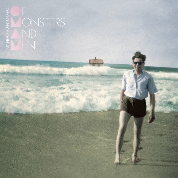 Of Monsters & Men - My Head Is An Animal