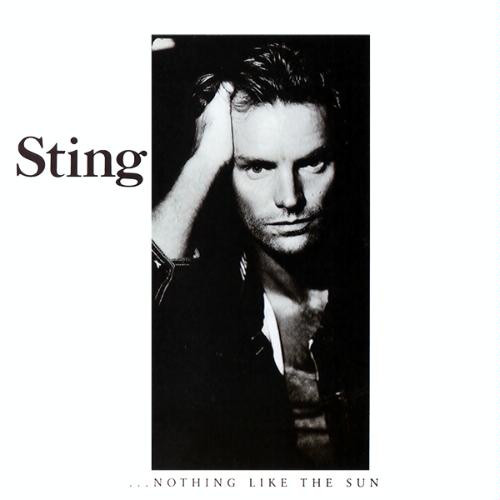 Sting - ..Nothing Like The Sun