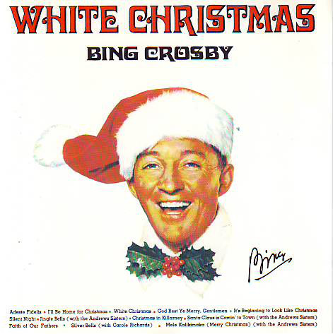 Bing Crosby - Bing Cosby Rediscovered: The Soundtrack