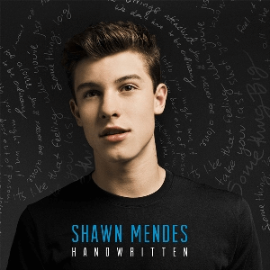 Shawn Mendes - Handwritten