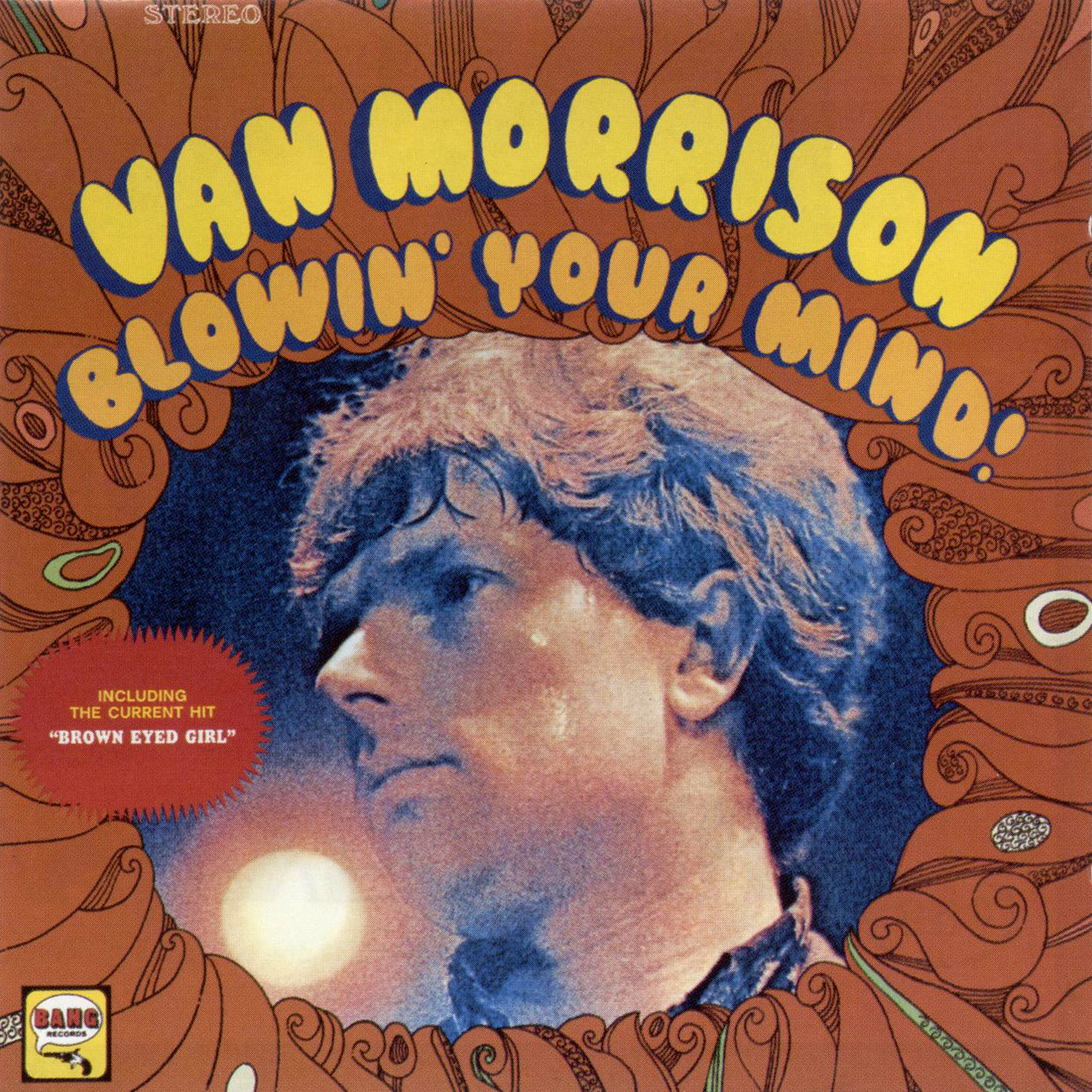 Van Morrison - Blowin' Your Mind!
